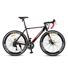 FOREVER 14 or 27 Speed Aluminum Alloy Race Bike Road Bicycle Ride on Car