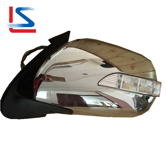 Range Rover Evoque 2014 Wing Mirror LH Power Fold Puddle Light