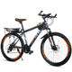 2020 hot sale Fast drop shipping python 26-inch high carbon steel mountain bike adult bicycles