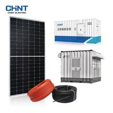 1MW off grid solar system 1MW battery energy storage system home use