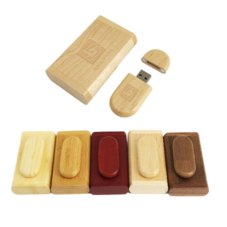 Custom Logo Wooden Gift Usb 2.0 3.0 1GB 128GB 2GB,4GB,8GB Wood Usb Flash Drive 16GB,32GB,64GB Pendrive Usb Stick