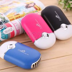 Hot Sale USB Rechargeable Air Dryer Portable Mini Eyelash Fa