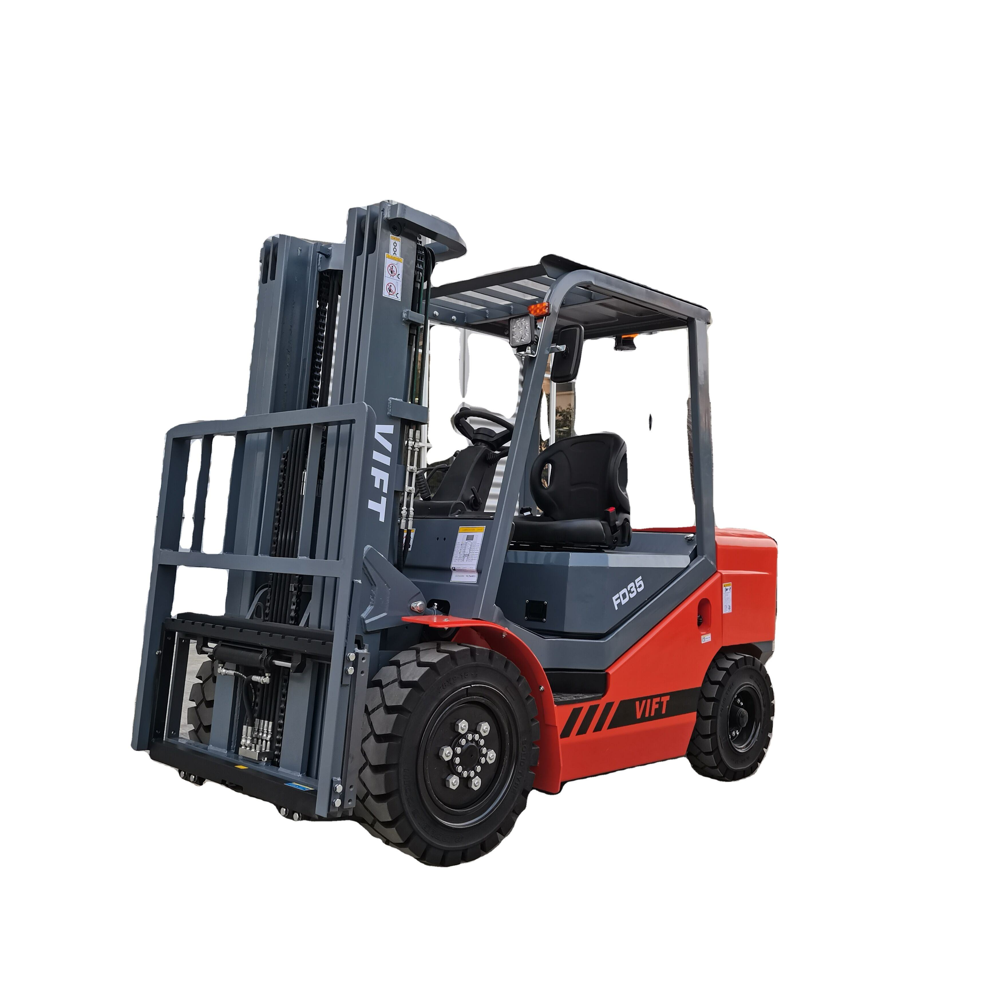 Diesel forklift with hot sell