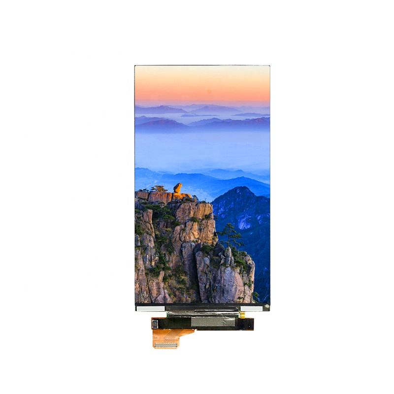 NEW ER0570B0NC6 5.7-inch 320*240 LCD Display Panel 90 days warranty