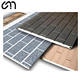 Galvanzied Steel Sandwich Zinc Panel Price Embossed Insulation Sheet