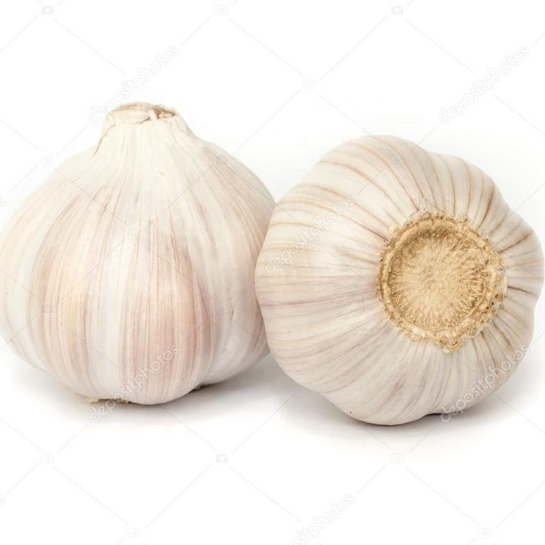 China murah bawang putih super red garlic 5.5cm 2020 new crop