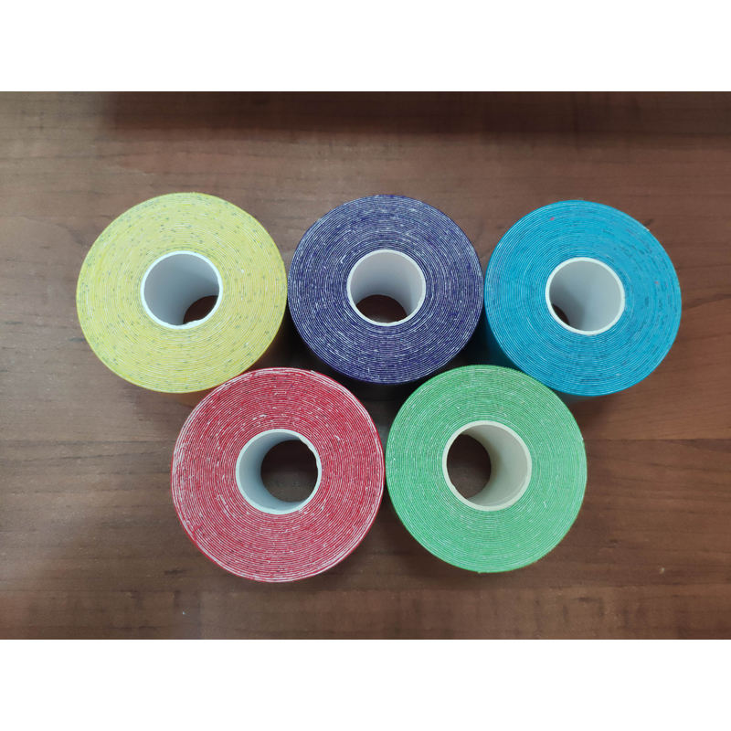 Kinesiology Tape High Quality Medical Tape Kinesiology Tape Supplier Kinesiology Tape Bulk Roll