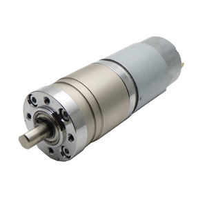 custom 42mm planetary gear motor 6-36v electric bicycle gear motor
