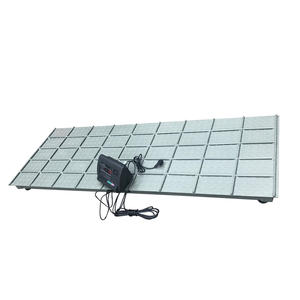 3 Tons Cattle Scale Floor Scale For Weighing Animals
