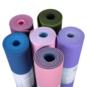 Oyoga Modern Custom Private Label Design 3mm Yoga Mat