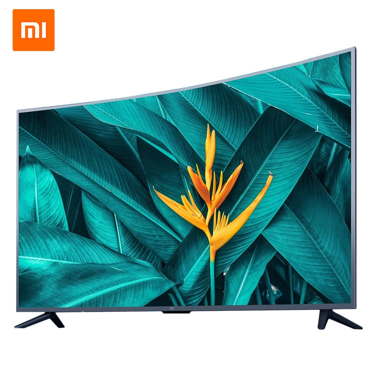 New Arrival Original Chinese Versiom Xiaomi Mi Smart 4S 55 Inches LED Full HD Android TV 8.0 LED Television
