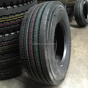 Tubeless radial TBR tyres 11r22.5 12r22.5 hifly truck tires from factory