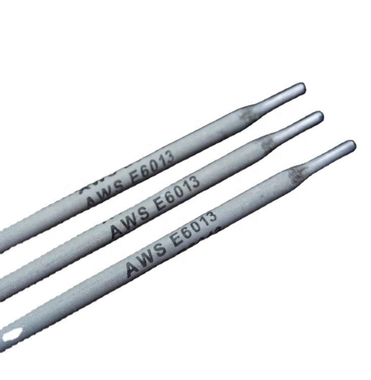 Dayang Brand carbon steel welding rod 6013 with high quality