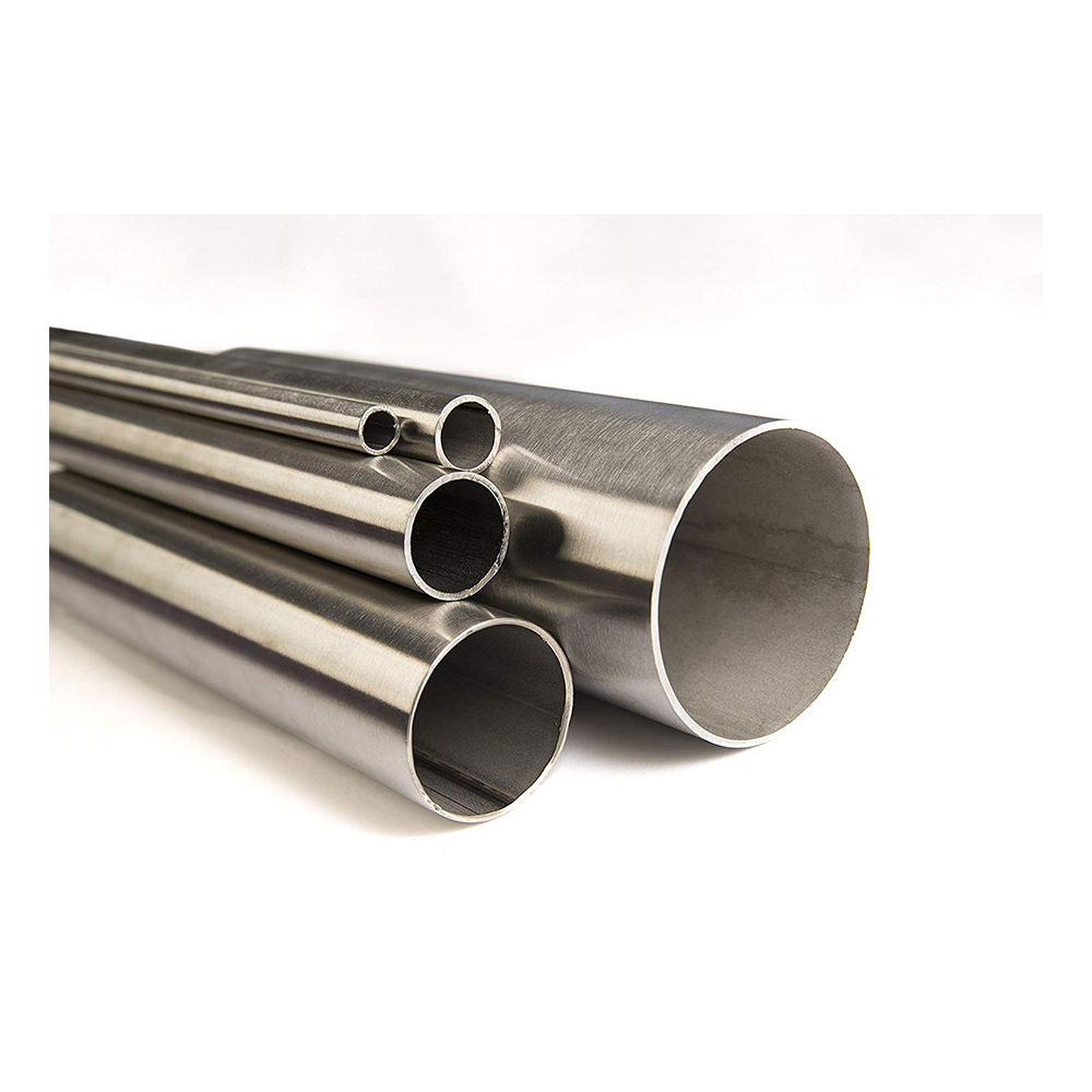 Premium Quality Welded Steel Pipes