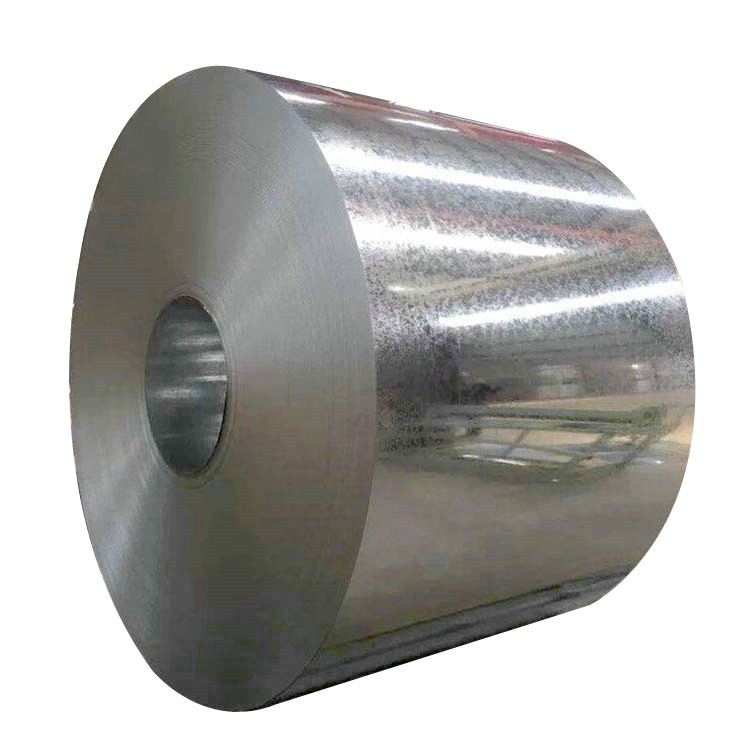 2020 Hot Selling SGHC PPGI DX51D Galvanized Steel Coil Hot-dipped GI Coil