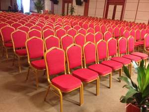 free sample Hotel Luxury Transparent Cheap Banquet Event Chairs for sale