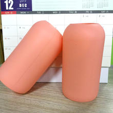Hot Selling Silicone Beer Can Cover Hide A Beer Cover Sleeve