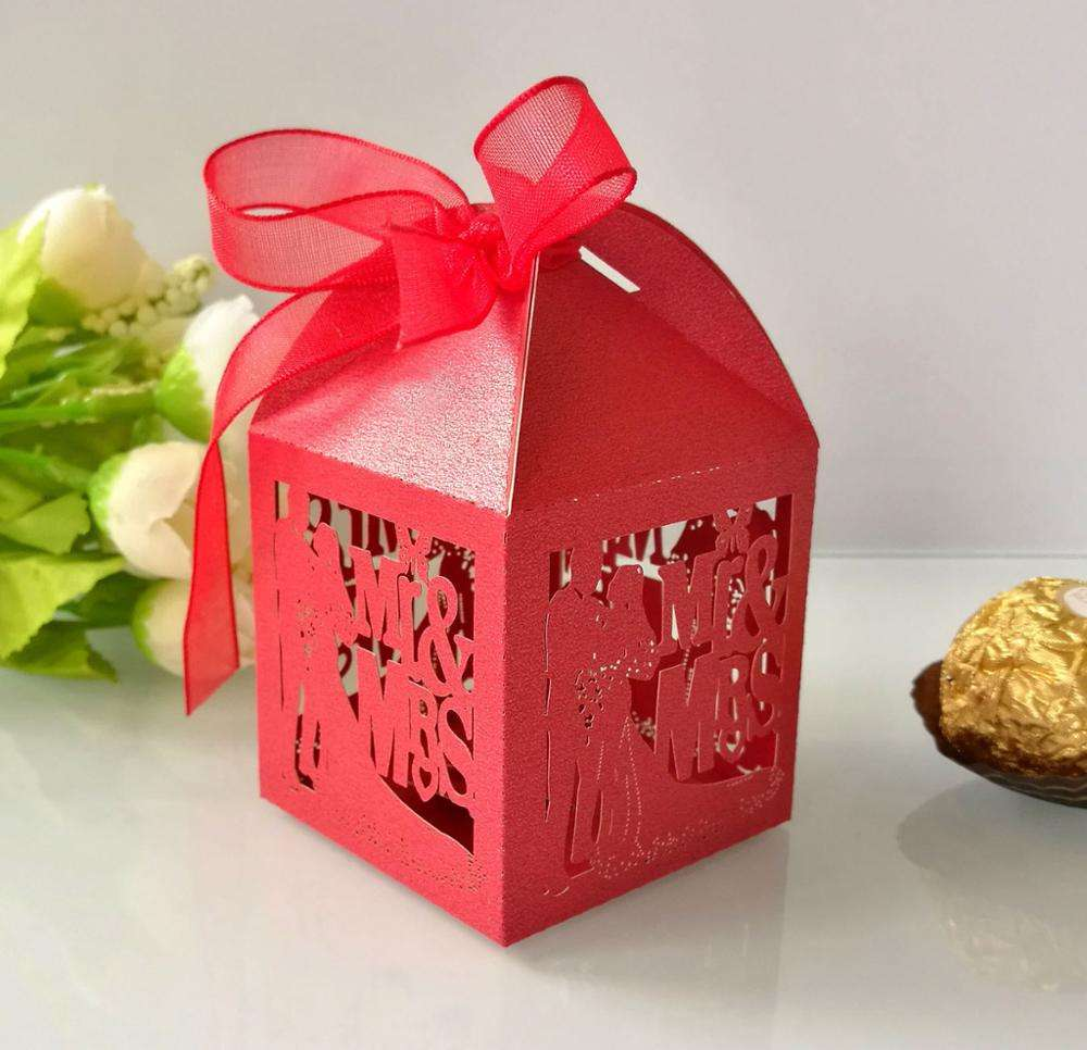 China Favour Box Wedding, China Favour Box Wedding Manufacturers and  Suppliers on Alibaba.com