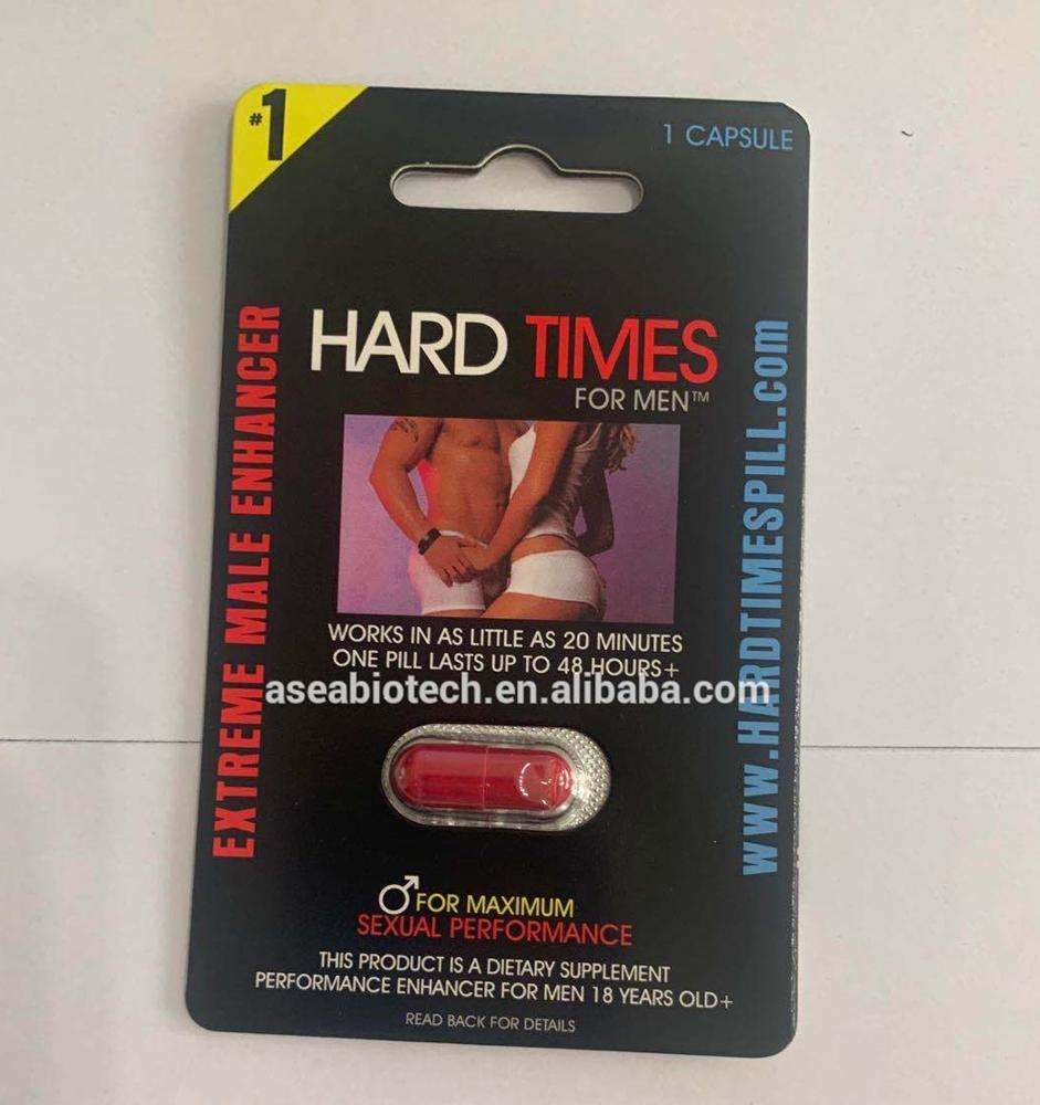 Groothandel Sterke Mannen Volume Penis Sex Enhancer Sex Pil