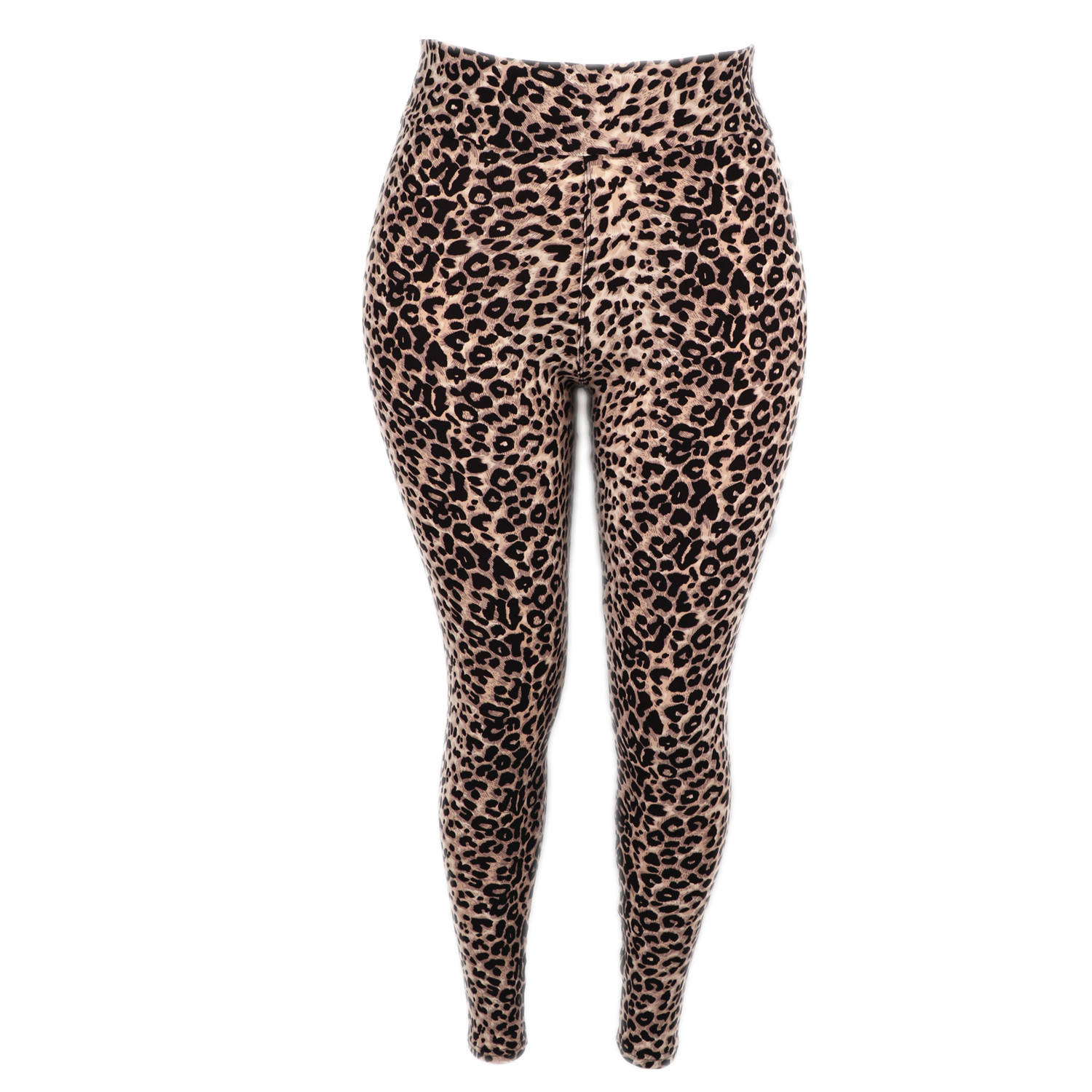 Super soft buttery quality good stretch high waist yoga tight pants wholesale cheap sexy women leopards animal leggings 2020
