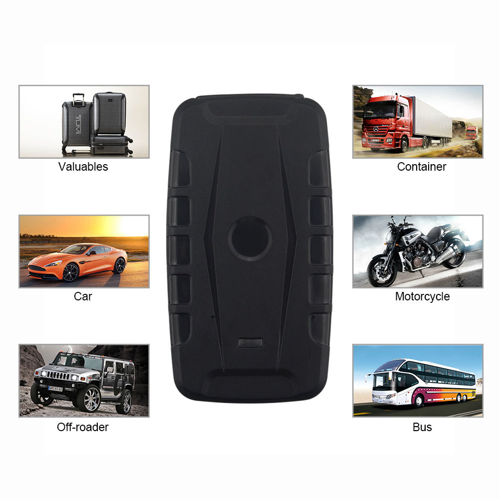 LK209B-3g gps tracker free install powerful magnetic real time tracking anti-lost gps tracking vehicle tracking device for cars
