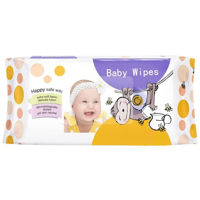 New arrival latest design baby wipes hygiene products 80 water wipes baby