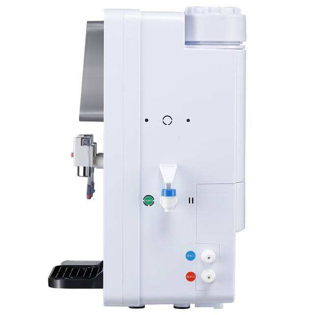 Hot Water Dispenser Koud Water Dispenser Zuiver Drinkwater Warm En Koud Water Dispenser