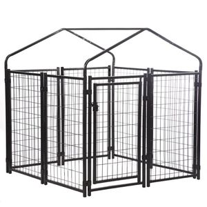 America/Australia large dog cage/kennel by china anping manufacture