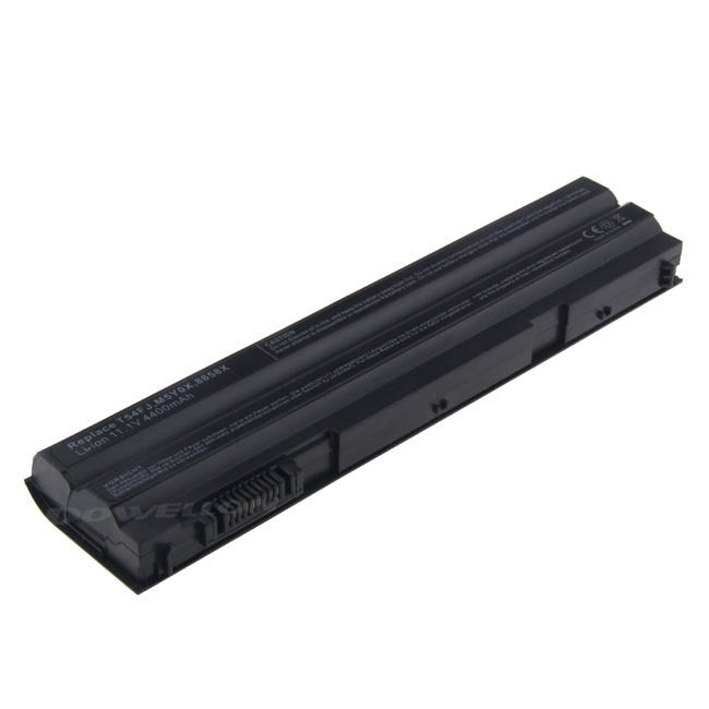Laptop battery for Dell Latitude E5420 E5420m E5420 ATG E5430 E5520 E5520m E5530 E6420 XFR E6430 E6440 E6520 E6530 E6540 PC