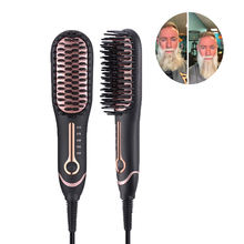 ceramic coating hair  Styling Tools Professional Hair bread Straightener for home and salon