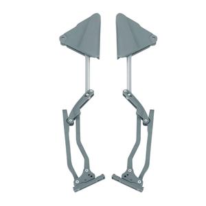 TK-G0063 neumática Vertical del Gabinete de cocina del Swing de elevación a quedarse apoyo estancia de la puerta
