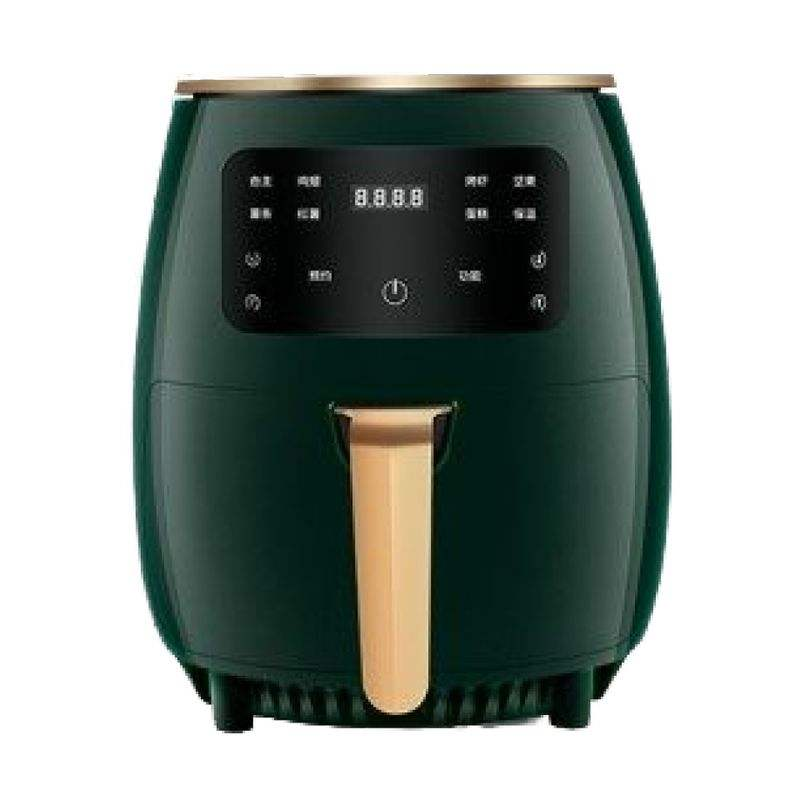 2020 factory direct oil-free digital air fryer