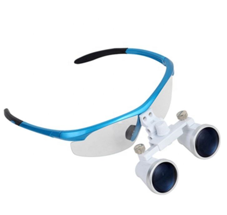 New Design Factory Supply Binoculars Surgical Dental Loupes