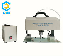 Hot sale BX-90*160 vin engraving machine for aluminium chassis number marking machine
