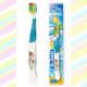 Anime characters design big handle soft bristles children kids toothbrush with FDA BRC approved