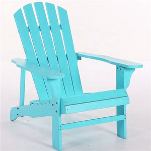 High Quality Wooden Outdoor Adirondack Chair