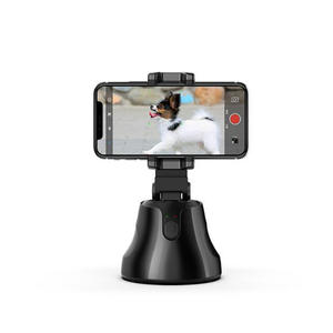Factory Sale Apai Genie 360 Object Tracking Selfie Smart Phone Holder
