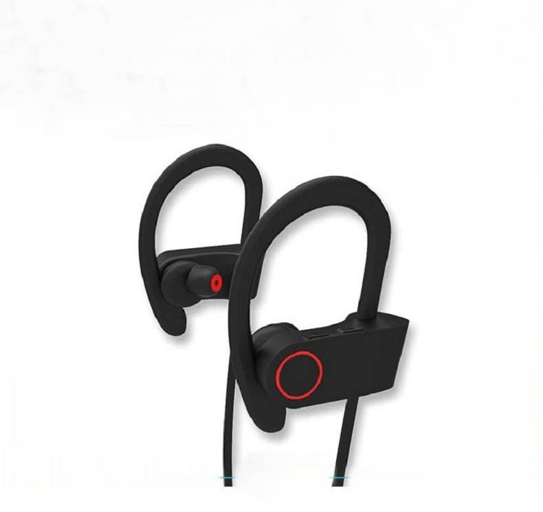 Usine Offre Spéciale Conception ergonomique course crochets d'oreille écouteur filaire