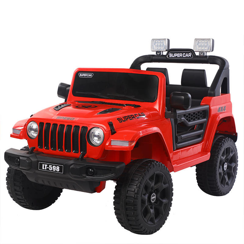 High Quality Best Price Wholesale Electric Children Car/kunststoff Toy Cars For Kids To Drive/kinder Electric Ride On Car