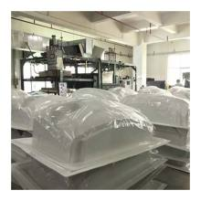 Custom thermoformer plastic products