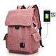 Custom 2020 17 Inch Cheap Outdoor School Business Travel Laptop Backpack Usb Port