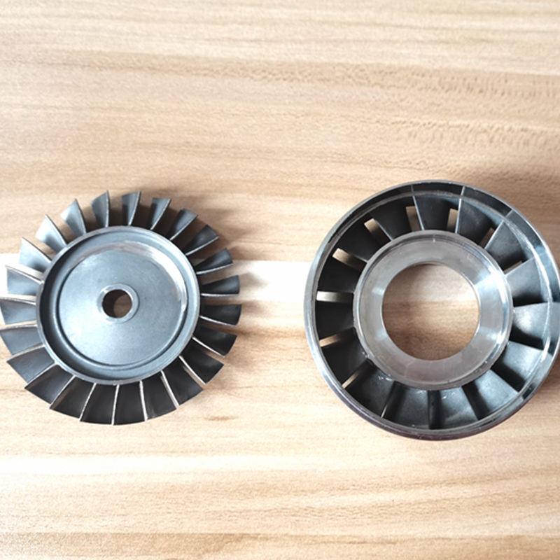 aircraft parts kj66 small jet engine