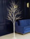 LED Birch Tree Christmas Tree