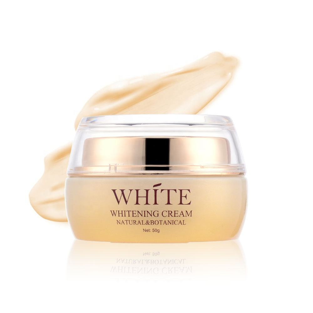 Effective Anti Aging And Skin Whitening Face Cream Factory Cosmetics Price Fairness Whitening Cream
