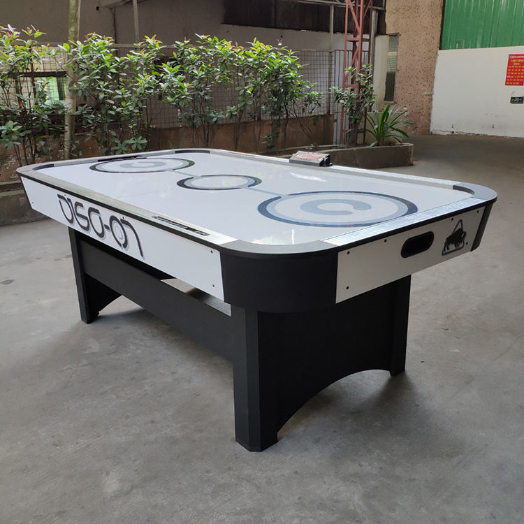 Children Play Toy Pool Table Air Hockey Table