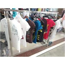 2020 Clearance price popular styles men's T-shirt  short sleeve stock lot for sale