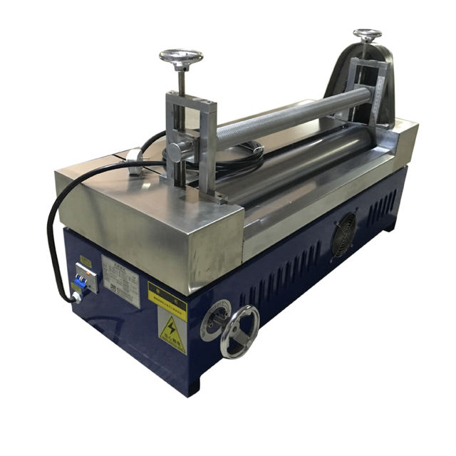 Pur, sponge, pvc, epe, eva Double roller hot melt glue coating machine laminating machine pasting machine