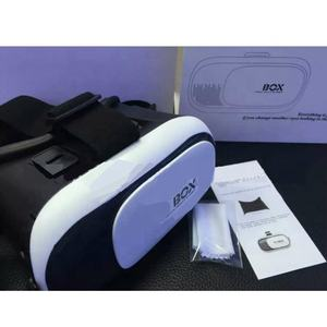 Custom Logo Available Mobile VR Headsets 3D Box Glasses