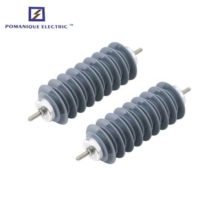 Subtation type YH5W 3KV 6KV 10KV 33KV 66KV zinc oxide lighting arrester