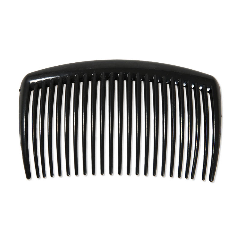 Black smooth hair comb massage scalp smooth hair comb general styling smooth hair comb